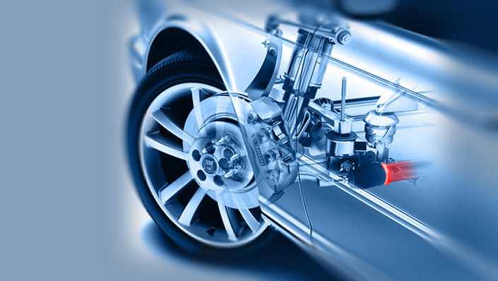 ремонт рулевого управленя